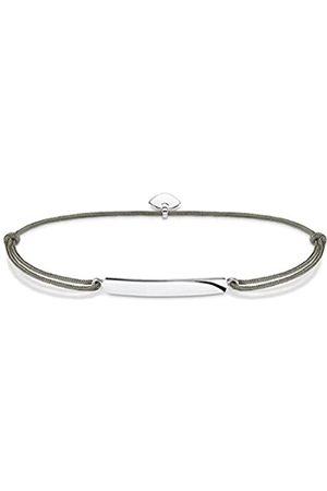 Thomas Sabo Damen-Armband Little Secret Classic 925 Sterling Silber LS028-173-5-L20v