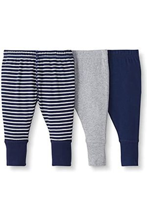 Moon and Back by Hanna Andersson Hanna Andersson Moon and Back Jogging-Hose Babys Kleinkinder Bio-Baumwolle 3er-Pack