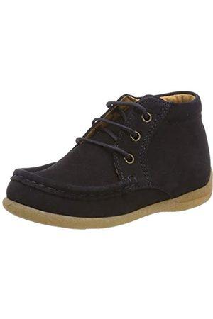 Froddo Jungen G2130165 Boys Shoe Slipper, (Dark Blue I17)