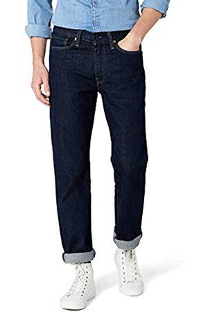 Levi's Herren Jeans 514 Regular Fit, Blau (Onewash)