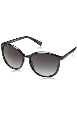 Carlo Monti Schöne Marken Sonnenbrille für Damen von mit 100% UV Schutz | Sonnenbrille mit stabiler Polycarbonatfassung, hochwertigem Brillenetui