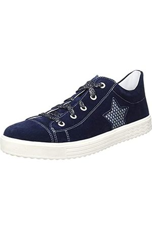 Lurchi Mädchen INA Sneaker, (Navy 22)