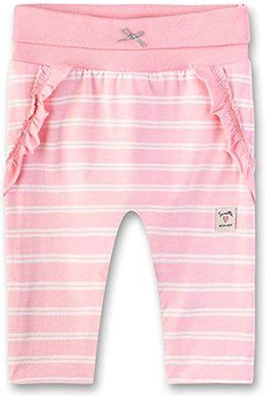 Sanetta Baby-Mädchen Sweatpants Lined Jogginghose