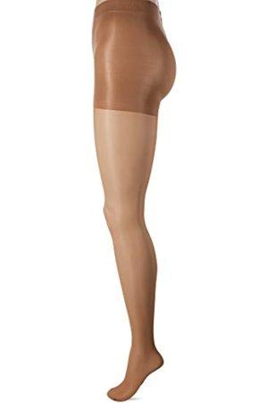Levante Damen Body Slim 20 Collant 100% Made In Italy Halterlose Strümpfe