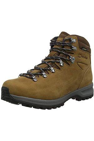 Berghaus Damen Fellmaster Ridge Gore-tex Tech Boot Trekking- & Wanderhalbschuhe, (Butternut X08)