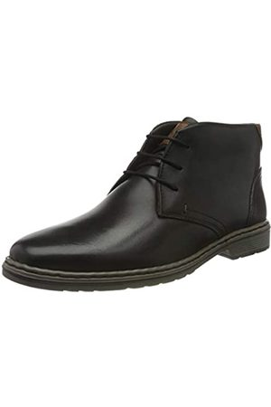 ARA Herren Dillon 1117305 Desert Boots, (Black 71)