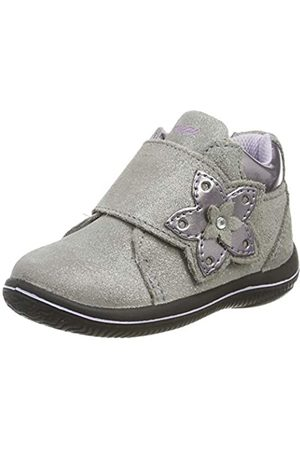 Primigi Baby Mädchen PBB 43605 Stiefel, (Grigio 4360500)