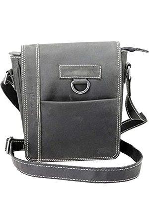 Arrigo Unisex-Erwachsene Shoulder Bag Schultertasche