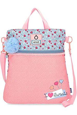 Enso I Love Sweets Schultasche, 36 cm