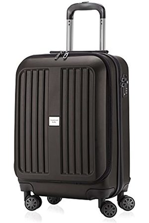 Hauptstadtkoffer X-Berg - Handgepäck Koffer Trolley Hartschalenkoffer, TSA, 55 cm, 42 Liter