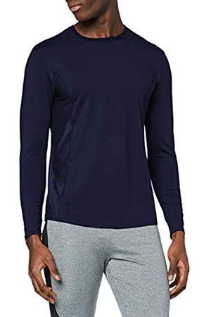 Activewear Langarm Shirt Männer