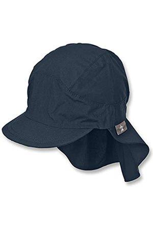 Sterntaler Unisex Schirmmütze mit Nackenschutz