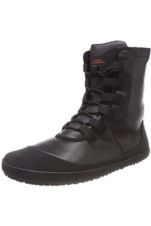 Sole Runner Unisex-Erwachsene Transition Vario 3 Leder Chukka Boots, (Black 00)