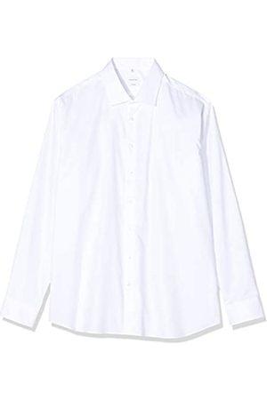 Seidensticker Herren Business Hemd Shaped Fit Businesshemd