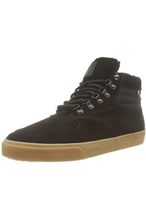 Element Herren Topaz C3 Mid Sneaker, (Black Gum 4298)