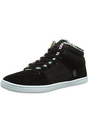 Etnies Damen Senix D MID W's Skateboardschuhe, (Black)