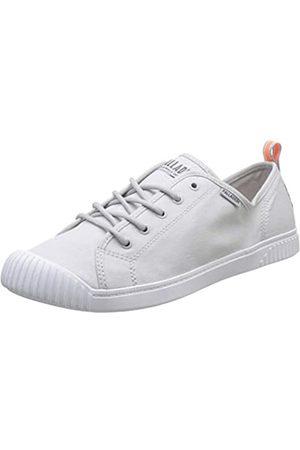 Palladium Damen Easy Lace CVS W Sneaker, (Vapor 762)