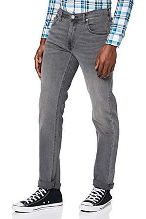 Lee Herren Daren Zip Fly Straight Jeans