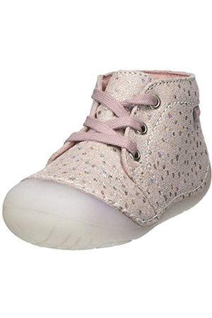 Richter Kinderschuhe Baby Mädchen Richie Sneaker, Pink (Potpourri 1220)