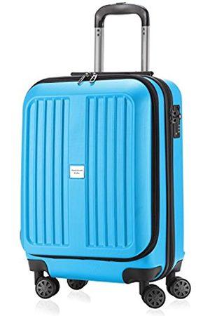 Hauptstadtkoffer X-Berg - Handgepäck Koffer Trolley Hartschale, TSA, 55 cm