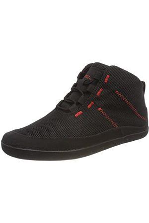 Sole Runner Unisex-Erwachsene T1 Allrounder 4 Sneaker, (Black/red 05)