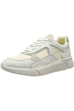 GANT Footwear Damen Madison Sneaker, (Cream G21)