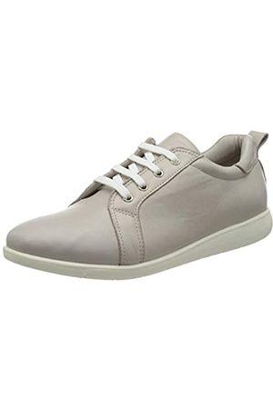 Andrea Conti Damen 1479604 Sneaker, (Silbergrau 111)