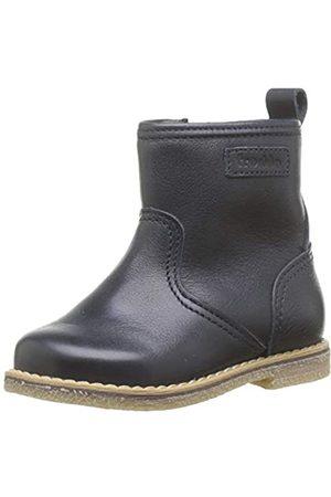 Froddo Unisex Baby G2160048 Stiefel, (Dark Blue I17)