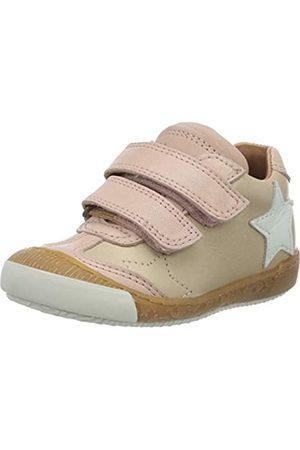 Bisgaard Mädchen Jenna Sneaker, Pink (Nude 1603)