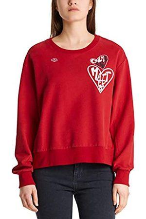 Marc Cain Damen MS 44.01 J05 Sweatshirt
