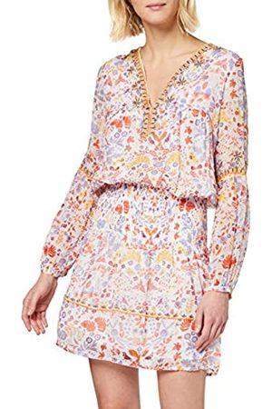Antik Batik Damen Samsa1 Kleid