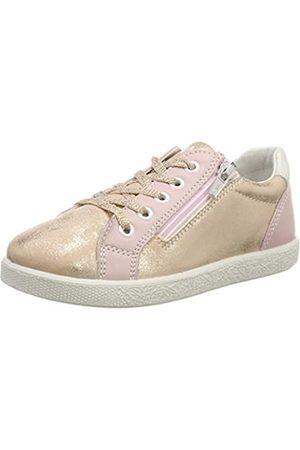 Primigi Mädchen PHO 33822 Sneaker, Pink (Salmone/ 3382200)