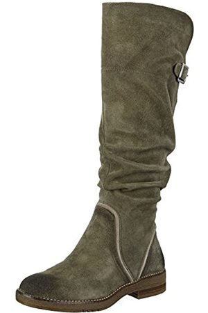 Be Natural Damen 25604 Stiefel