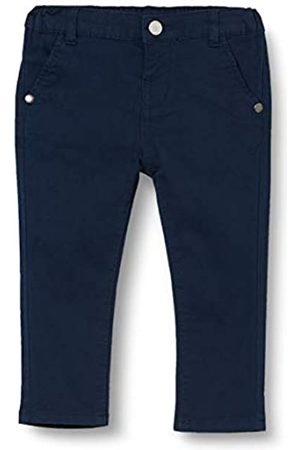 chicco Baby-Jungen Pantaloni Lunghi Bimbo Jeans
