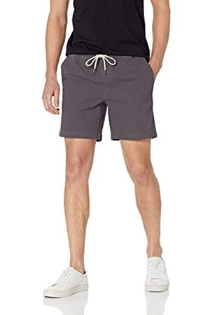 Goodthreads Amazon-Marke: Herren Schlupf-Shorts, aus Canvas, Komfort-Stretch, 17,78 cm (7 Zoll) Beininnenlänge
