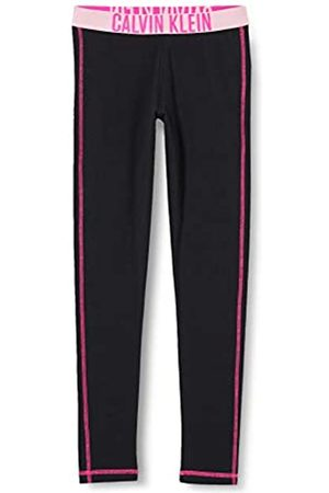 Calvin Klein Mädchen Legging Unterhose