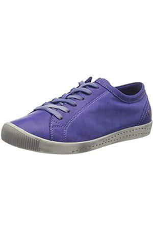 softinos Damen ISLA Sneaker, (Violet 589)