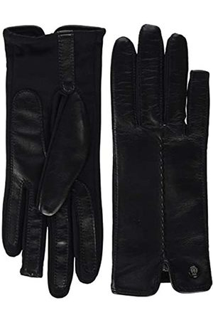 Roeckl Damen Leather Spandex Handschuhe
