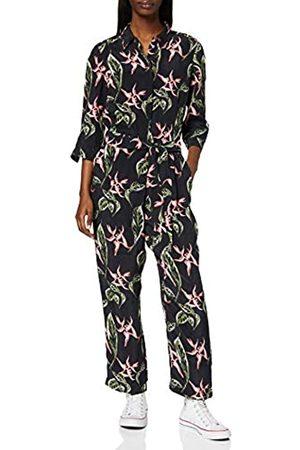 Marc O' Polo Damen 003093590043 Jumpsuit