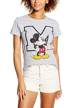 Disney Damen Mickey Mouse Classic M T-Shirt