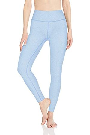 "CORE Amazon-Marke: Damen-Yogaleggings ""Spectrum"", (XS-3X) , hohe Taille, 71 cm Länge"