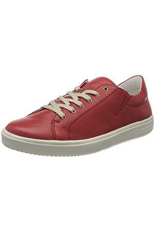 Remonte Damen D1402 Sneaker, (Flamme 33)