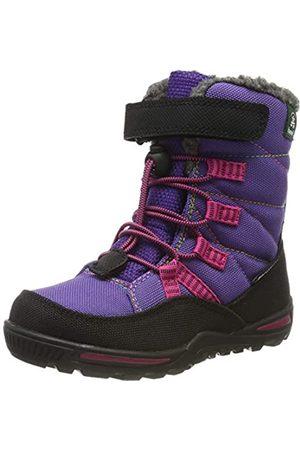 Kamik Unisex-Kinder JACE Klassische Stiefel, (Purple Pur)