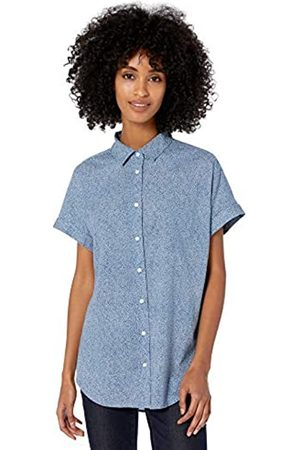 Goodthreads Washed Cotton Short-Sleeve button-down-shirts
