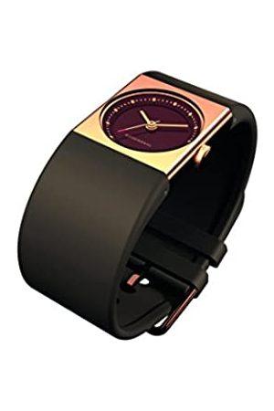 Rosendahl Damen Uhren - Damen Analog Quarz Smart Watch Armbanduhr mit PU Armband 43264