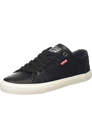 Levi's Damen Woods W Sneaker, (Shoes 59)