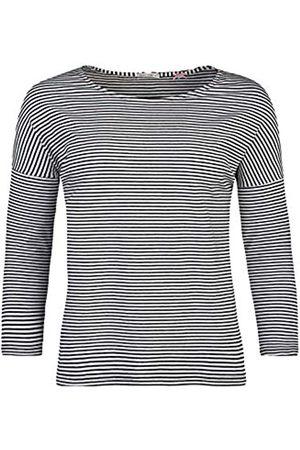 Short Stories Damen Shirt 3/4 Schlafanzugoberteil