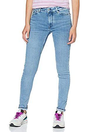 Kings of Indigo Damen Juno HIGH Jeans