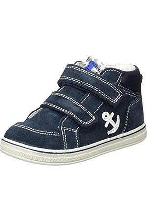 Lurchi Baby Jungen Jacko Sneaker, (Navy 22)