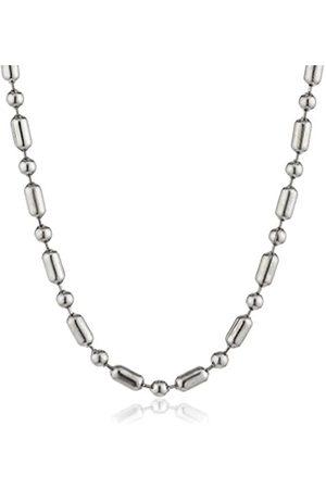 Akzent Damen Halskette Edelstahl 002250000066